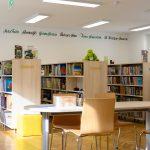 Knjižnica Črna na Koroškem