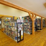 Knjižnica Mežica