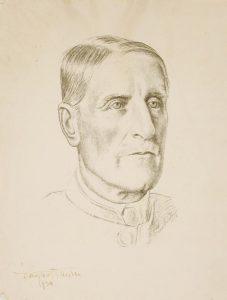 Portret grofa Douglasa Thurna