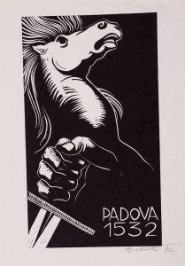 Padova 1532