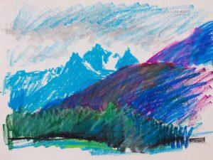 Lehtaler Alpen