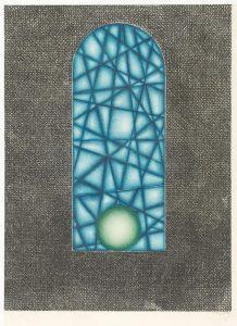 Gotsko okno
