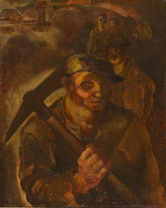 Leški rudarji