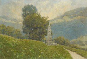 Malgajev spomenik